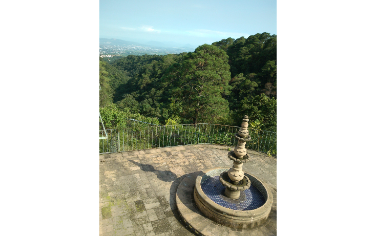 Foto de casa en venta en  , del bosque, cuernavaca, morelos, 1041521 No. 03