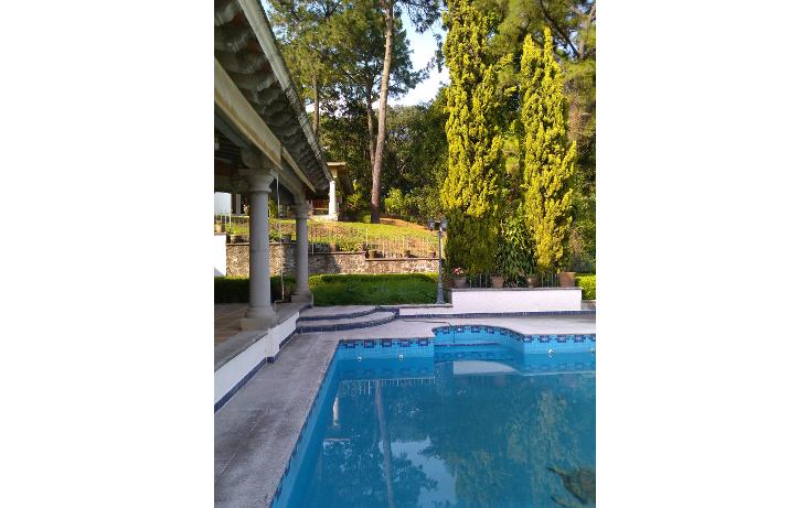 Foto de casa en venta en  , del bosque, cuernavaca, morelos, 1041521 No. 05