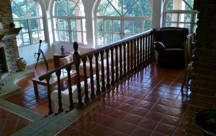 Foto de casa en venta en  , del bosque, cuernavaca, morelos, 1041521 No. 08