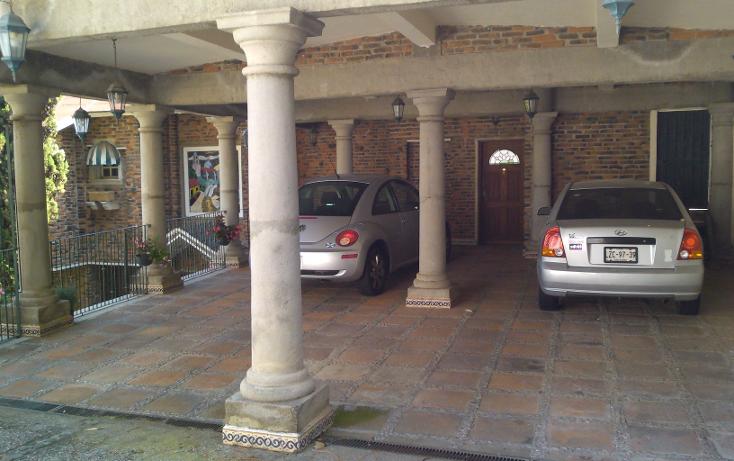 Foto de casa en venta en  , del bosque, cuernavaca, morelos, 1041521 No. 10