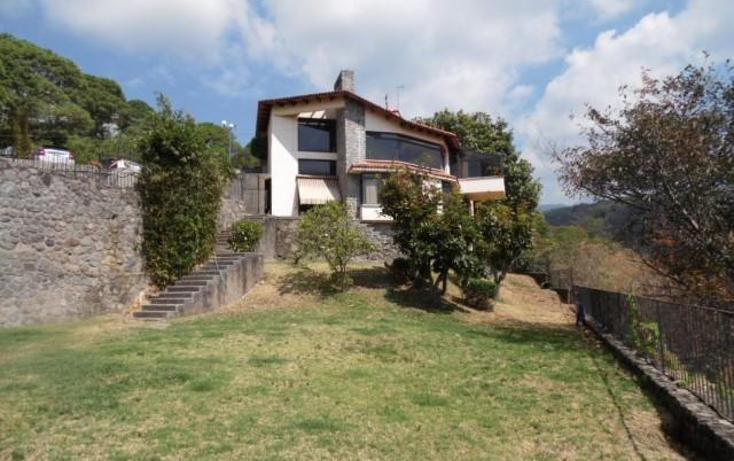 Foto de casa en venta en  , del bosque, cuernavaca, morelos, 1052291 No. 01