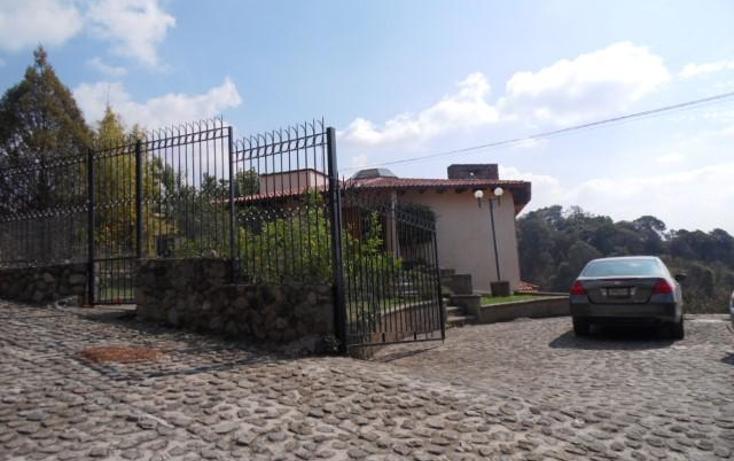 Foto de casa en venta en  , del bosque, cuernavaca, morelos, 1052291 No. 03