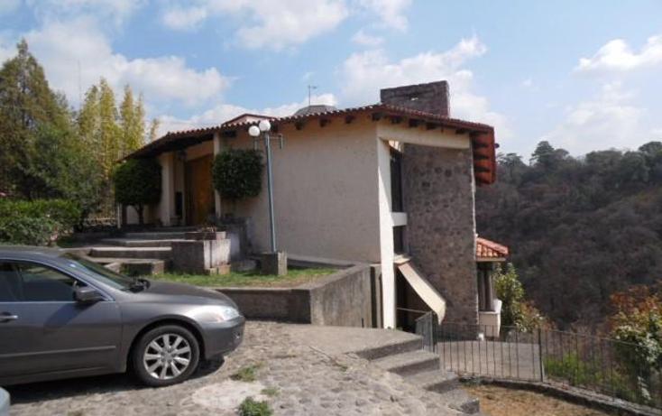 Foto de casa en venta en  , del bosque, cuernavaca, morelos, 1052291 No. 04