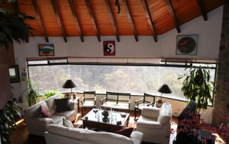 Foto de casa en venta en  , del bosque, cuernavaca, morelos, 1052291 No. 08