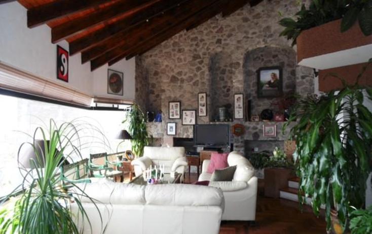 Foto de casa en venta en  , del bosque, cuernavaca, morelos, 1052291 No. 09