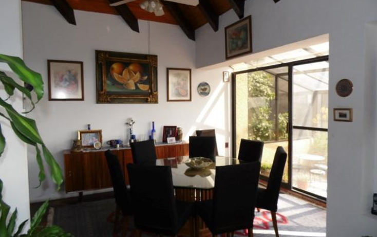 Foto de casa en venta en  , del bosque, cuernavaca, morelos, 1052291 No. 10