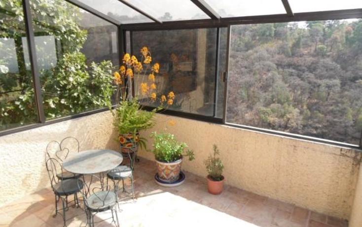Foto de casa en venta en  , del bosque, cuernavaca, morelos, 1052291 No. 11
