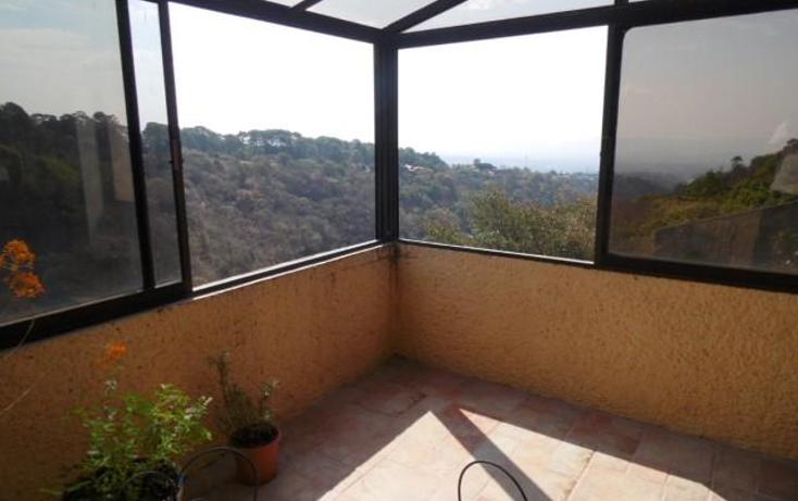 Foto de casa en venta en  , del bosque, cuernavaca, morelos, 1052291 No. 12
