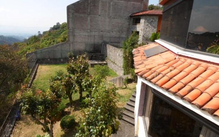 Foto de casa en venta en  , del bosque, cuernavaca, morelos, 1052291 No. 13