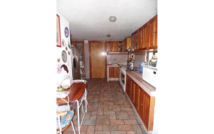 Foto de casa en venta en  , del bosque, cuernavaca, morelos, 1052291 No. 14