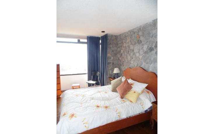 Foto de casa en venta en  , del bosque, cuernavaca, morelos, 1052291 No. 16