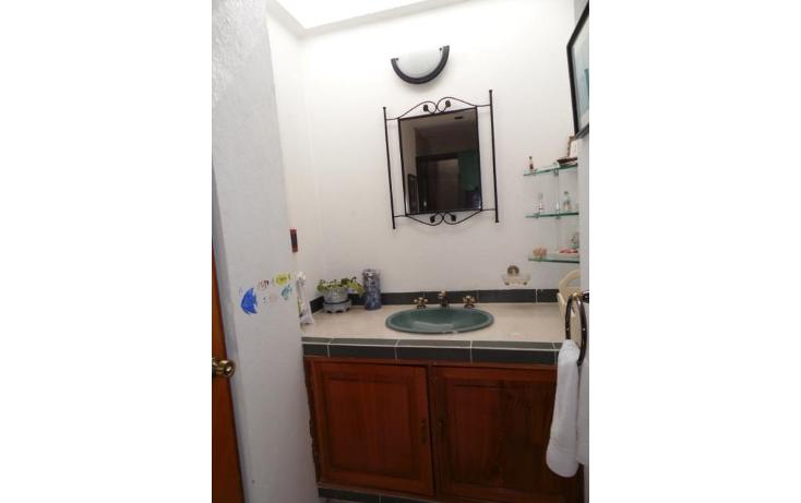 Foto de casa en venta en  , del bosque, cuernavaca, morelos, 1052291 No. 18