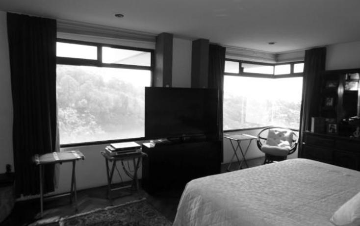 Foto de casa en venta en  , del bosque, cuernavaca, morelos, 1052291 No. 21