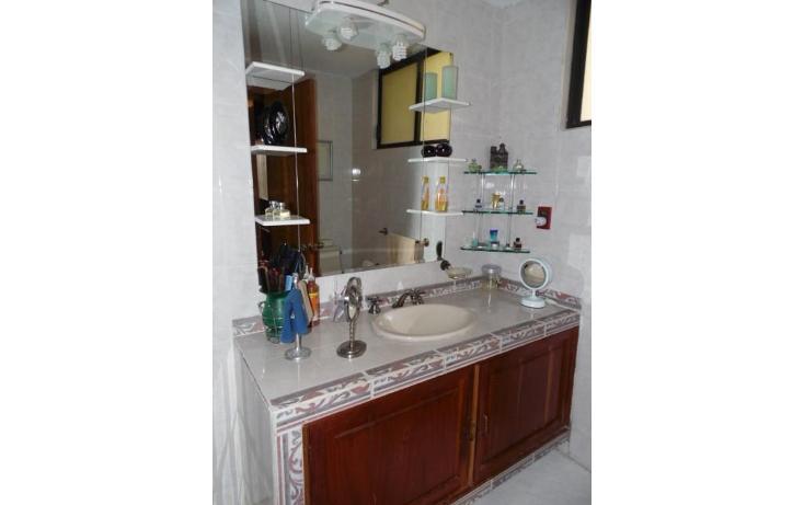 Foto de casa en venta en  , del bosque, cuernavaca, morelos, 1052291 No. 23