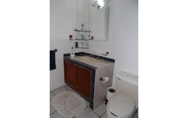 Foto de casa en venta en  , del bosque, cuernavaca, morelos, 1052291 No. 25