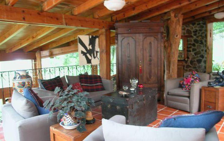 Foto de casa en venta en, del bosque, cuernavaca, morelos, 1087983 no 02