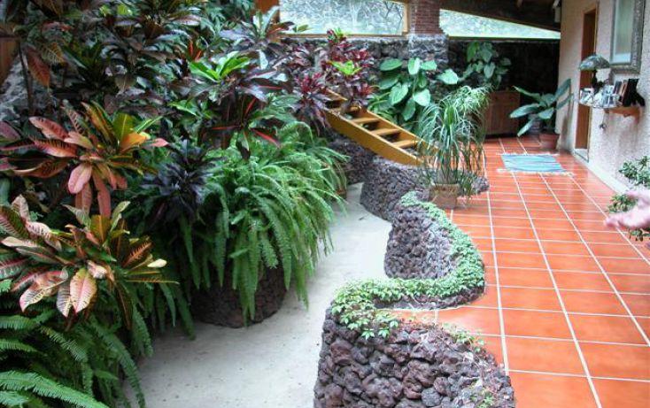 Foto de casa en venta en, del bosque, cuernavaca, morelos, 1087983 no 04