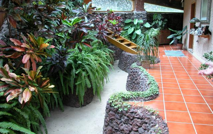 Foto de casa en venta en  , del bosque, cuernavaca, morelos, 1087983 No. 04