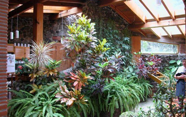 Foto de casa en venta en, del bosque, cuernavaca, morelos, 1087983 no 06