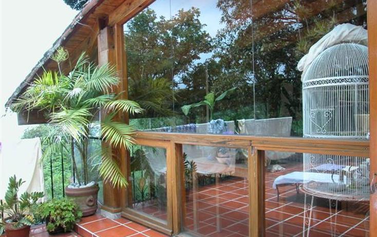 Foto de casa en venta en  , del bosque, cuernavaca, morelos, 1087983 No. 07