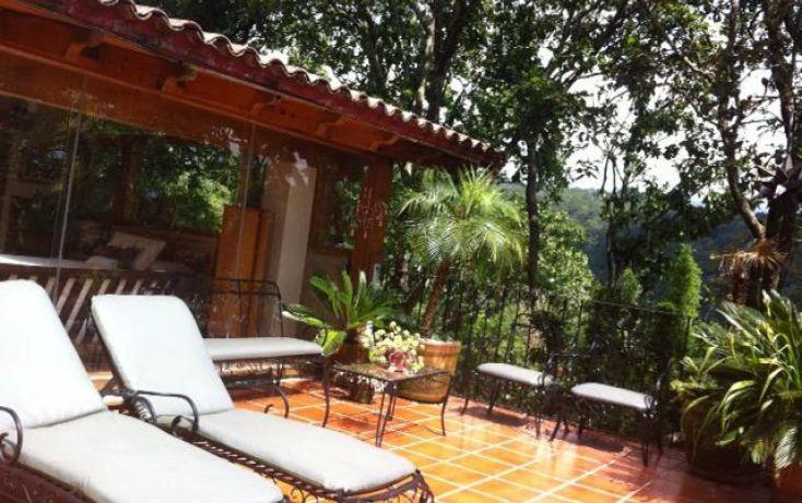 Foto de casa en venta en, del bosque, cuernavaca, morelos, 1087983 no 14