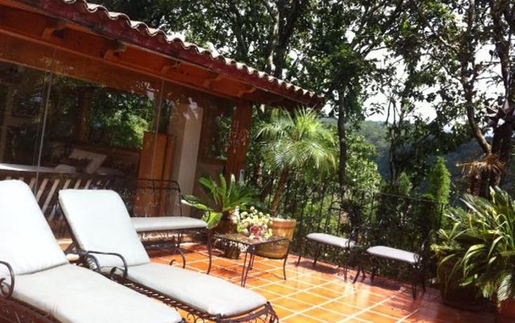 Foto de casa en venta en  , del bosque, cuernavaca, morelos, 1087983 No. 14