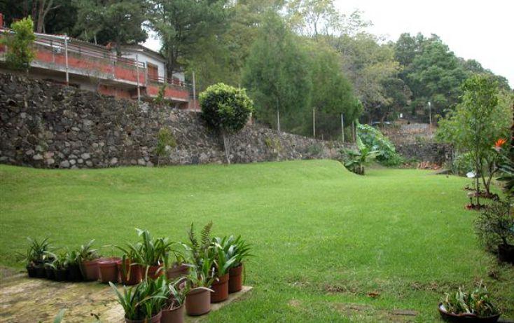 Foto de casa en venta en, del bosque, cuernavaca, morelos, 1087983 no 15