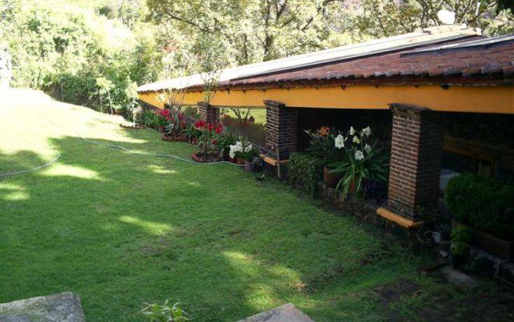 Foto de casa en venta en, del bosque, cuernavaca, morelos, 1087983 no 16