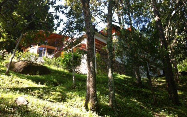 Foto de casa en venta en, del bosque, cuernavaca, morelos, 1087983 no 18