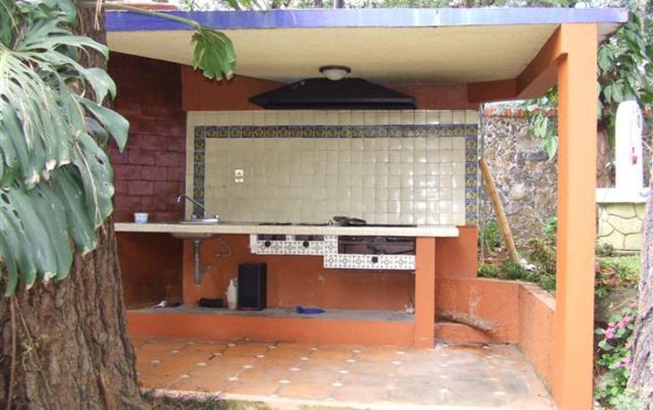 Foto de casa en venta en  , del bosque, cuernavaca, morelos, 1147257 No. 08