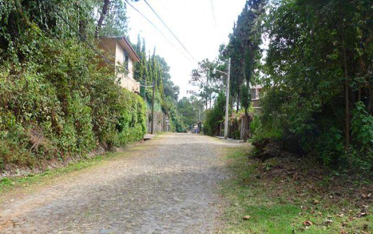 Foto de terreno habitacional en venta en, del bosque, cuernavaca, morelos, 1170097 no 05