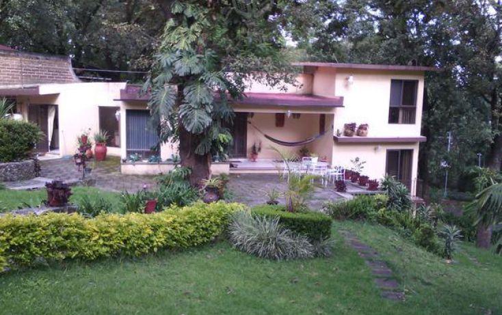 Foto de casa en venta en, del bosque, cuernavaca, morelos, 1182803 no 01