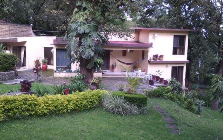 Foto de casa en venta en  , del bosque, cuernavaca, morelos, 1182803 No. 01