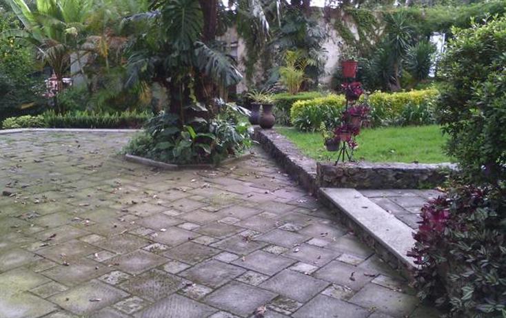 Foto de casa en venta en  , del bosque, cuernavaca, morelos, 1182803 No. 03