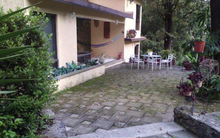 Foto de casa en venta en, del bosque, cuernavaca, morelos, 1182803 no 04