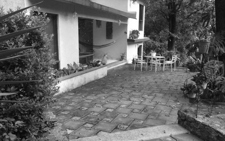 Foto de casa en venta en  , del bosque, cuernavaca, morelos, 1182803 No. 04