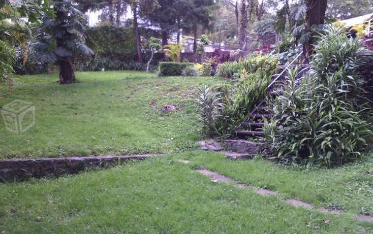 Foto de casa en venta en  , del bosque, cuernavaca, morelos, 1182803 No. 07
