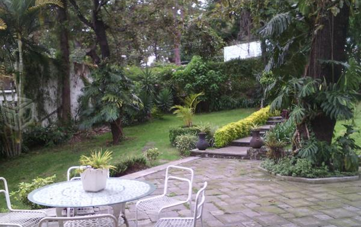 Foto de casa en venta en  , del bosque, cuernavaca, morelos, 1182803 No. 08