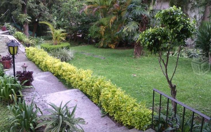 Foto de casa en venta en  , del bosque, cuernavaca, morelos, 1182803 No. 09