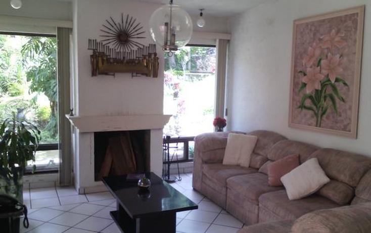 Foto de casa en venta en  , del bosque, cuernavaca, morelos, 1182803 No. 10