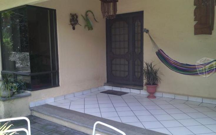 Foto de casa en venta en  , del bosque, cuernavaca, morelos, 1182803 No. 11