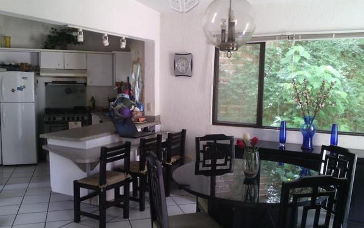 Foto de casa en venta en  , del bosque, cuernavaca, morelos, 1182803 No. 12