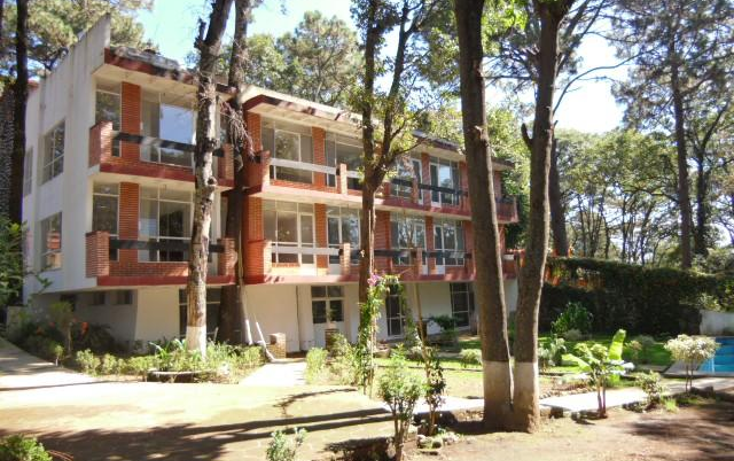 Foto de casa en venta en  , del bosque, cuernavaca, morelos, 1247433 No. 01