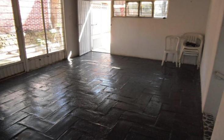 Foto de casa en venta en  , del bosque, cuernavaca, morelos, 1247433 No. 04