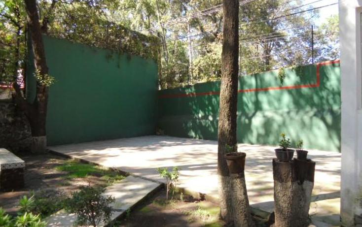 Foto de casa en venta en  , del bosque, cuernavaca, morelos, 1247433 No. 07