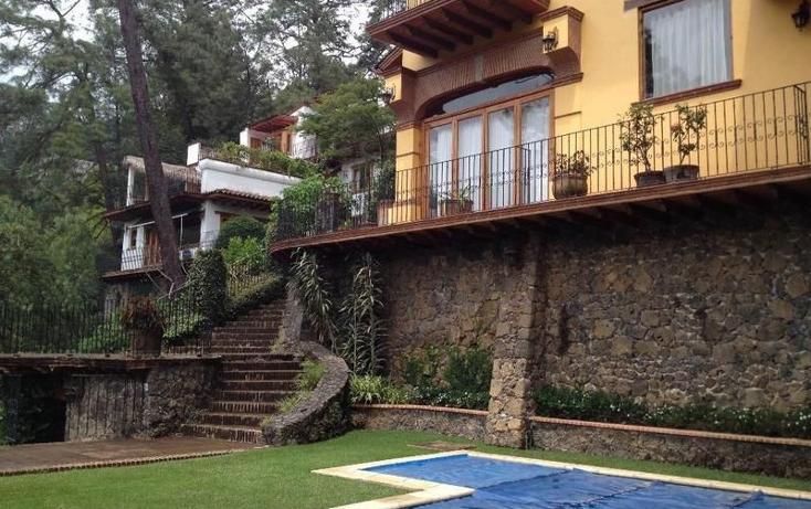 Foto de casa en condominio en venta en  , del bosque, cuernavaca, morelos, 1251587 No. 01