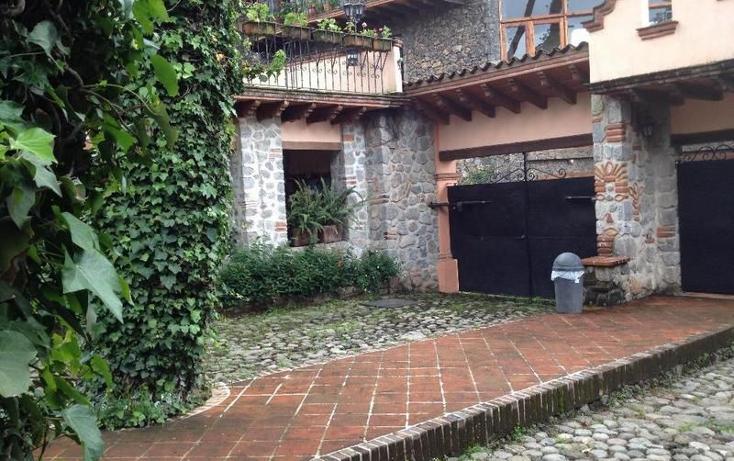 Foto de casa en condominio en venta en  , del bosque, cuernavaca, morelos, 1251587 No. 02