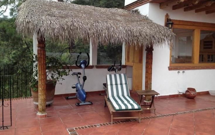 Foto de casa en condominio en venta en  , del bosque, cuernavaca, morelos, 1251587 No. 06