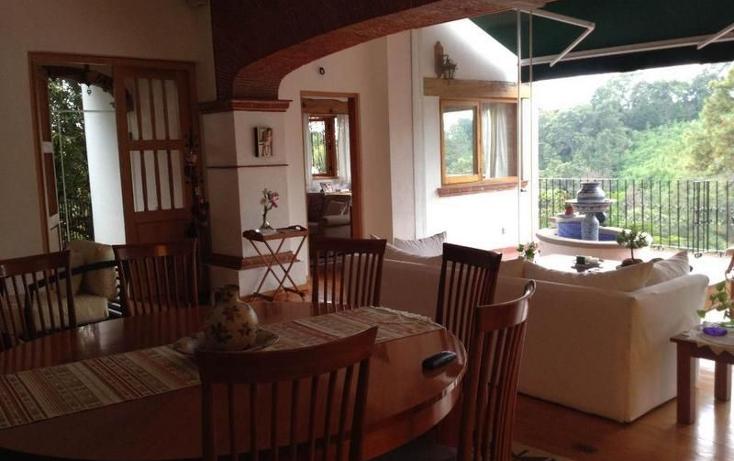Foto de casa en condominio en venta en  , del bosque, cuernavaca, morelos, 1251587 No. 07