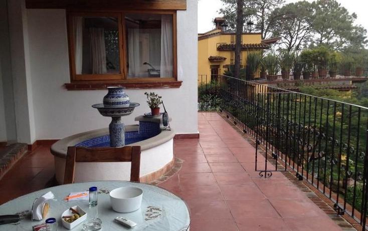 Foto de casa en condominio en venta en  , del bosque, cuernavaca, morelos, 1251587 No. 23